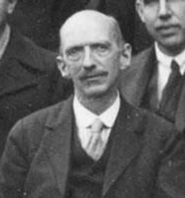 Charles Thomson Rees Wilson is listed (or ranked) 1 on the list Famous Male Meteorologists
