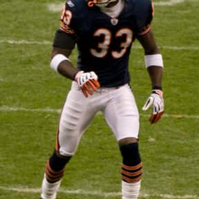 Charles Tillman is listed (or ranked) 3 on the list The Best NFL Players From Illinois