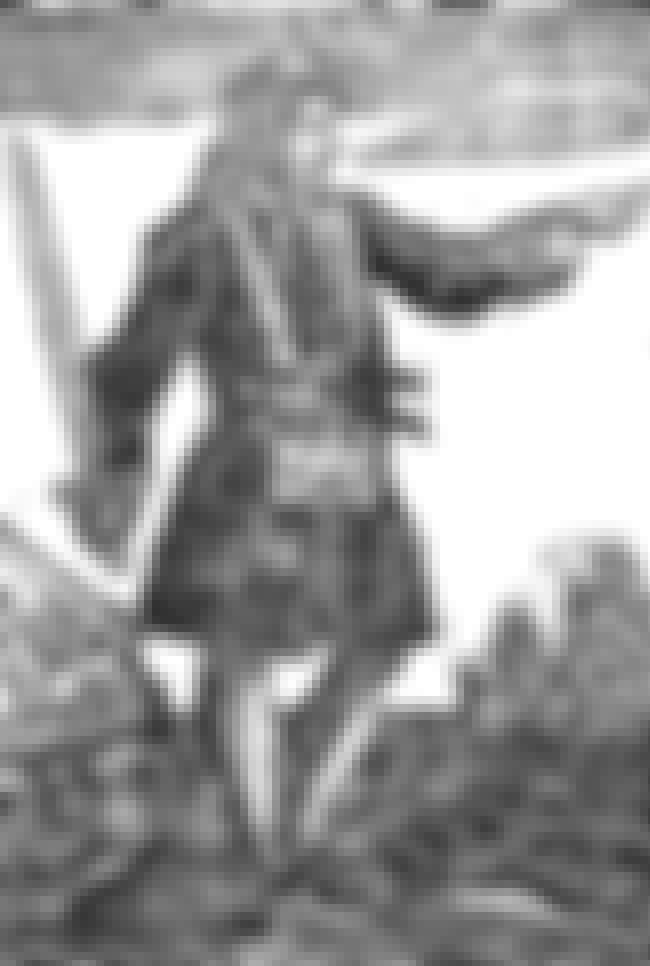 Charles Vane is listed (or ranked) 7 on the list Famous Male Pirates