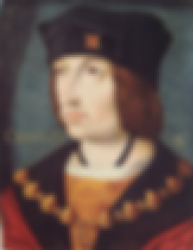 Charles VIII of France is listed (or ranked) 4 on the list The Stupidest, Least Dignified Ways Royals Have Died