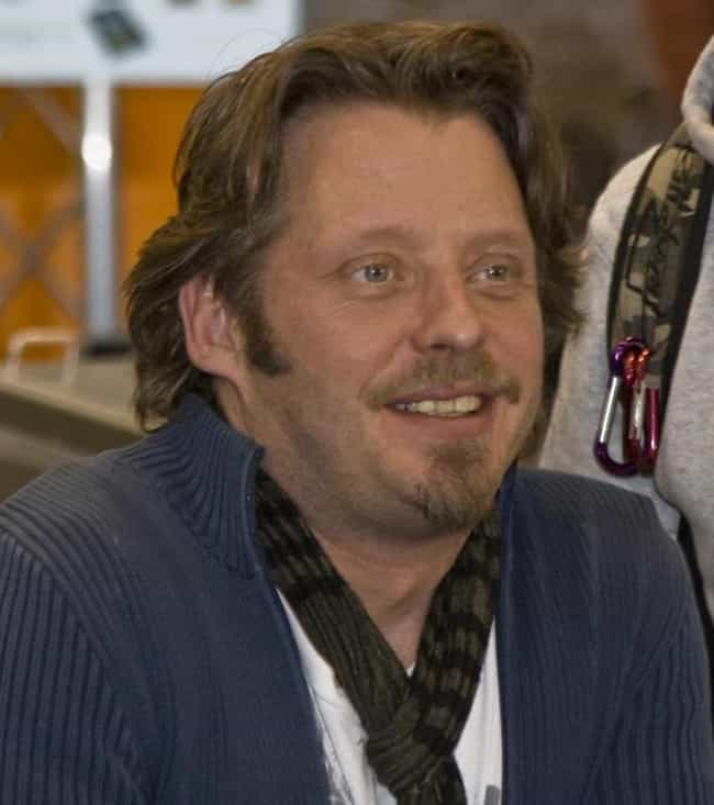 Charley Boorman is listed (or ranked) 1 on the list Famous Male Travellers