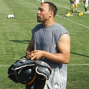 Charlie Batch is listed (or ranked) 14 on the list Famous Eastern Michigan University Alumni