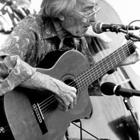 Charlie Byrd is listed (or ranked) 19 on the list The Best Latin Jazz Bands/Artists
