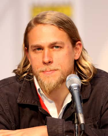 Charlie Hunnam is listed (or ranked) 6 on the list Famous People Born in 1980