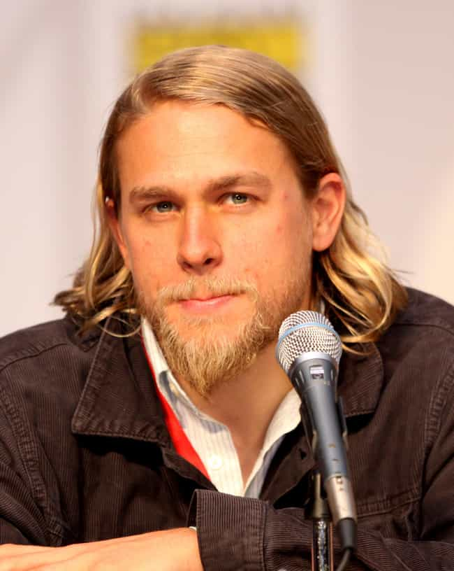 Charlie Hunnam is listed (or ranked) 3 on the list Byker Grove Cast List