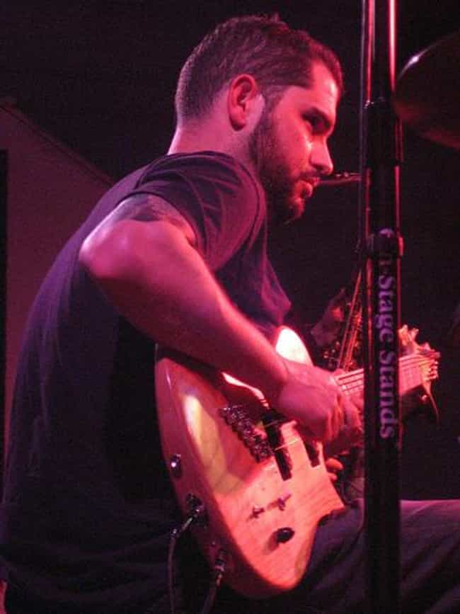 Charlie Hunter is listed (or ranked) 3 on the list Famous Guitarists from Colorado