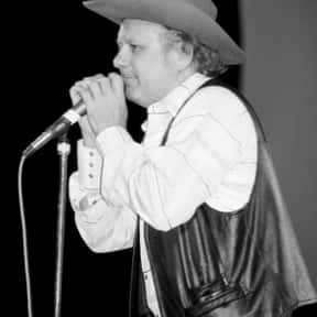 Charlie McCoy is listed (or ranked) 11 on the list Monument Records Complete Artist Roster