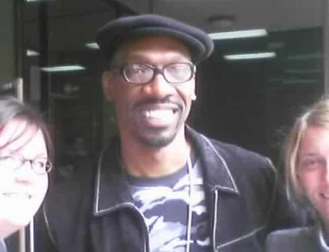 Charlie Murphy is listed (or ranked) 1 on the list List of Norbit Movie Writers