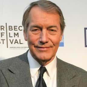 Charlie Rose is listed (or ranked) 12 on the list Full Cast of The Ides Of March Actors/Actresses