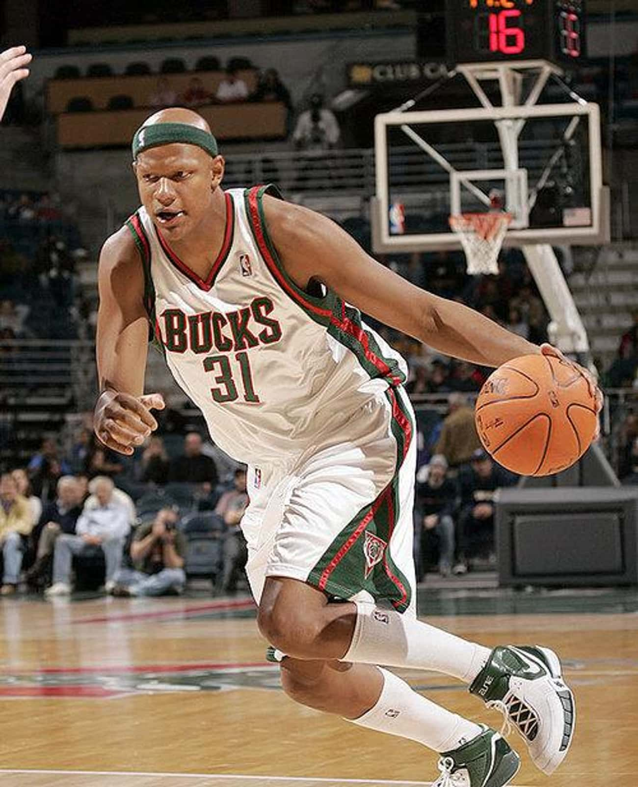 Charlie Villanueva is listed (or ranked) 3 on the list Famous Basketball Players from Dominican Republic