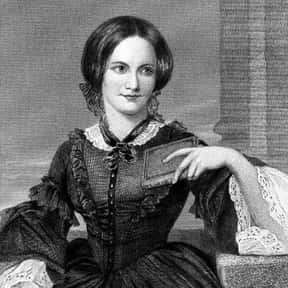 Charlotte Brontë is listed (or ranked) 3 on the list The Best Female Authors of All Time