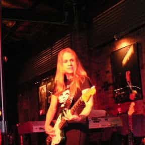 Charlotte Caffey is listed (or ranked) 6 on the list Guitarists Who Went to Rehab