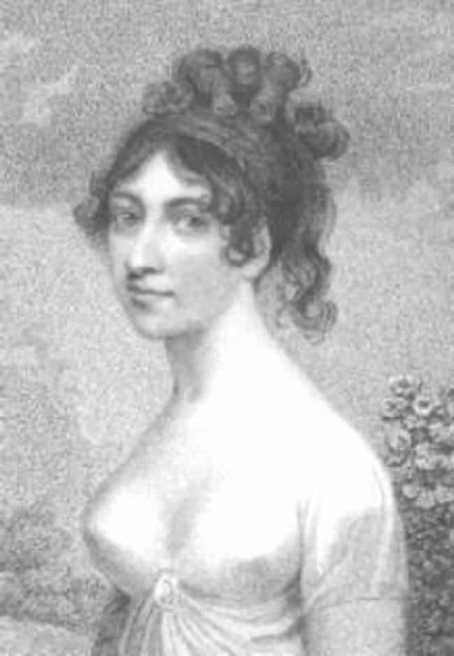 Charlotte Dacre is listed (or ranked) 1 on the list Famous Poets from Great Britain