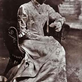 Charlotte Hawkins Brown is listed (or ranked) 24 on the list Famous People Named Charlotte