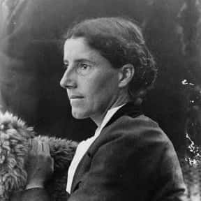 Charlotte Perkins Gilman is listed (or ranked) 14 on the list Famous People Named Charlotte