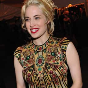 Charlotte Sullivan is listed (or ranked) 6 on the list Famous People Named Charlotte