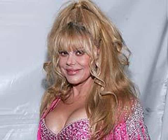 Charo is listed (or ranked) 1 on the list Chico and the Man Cast List