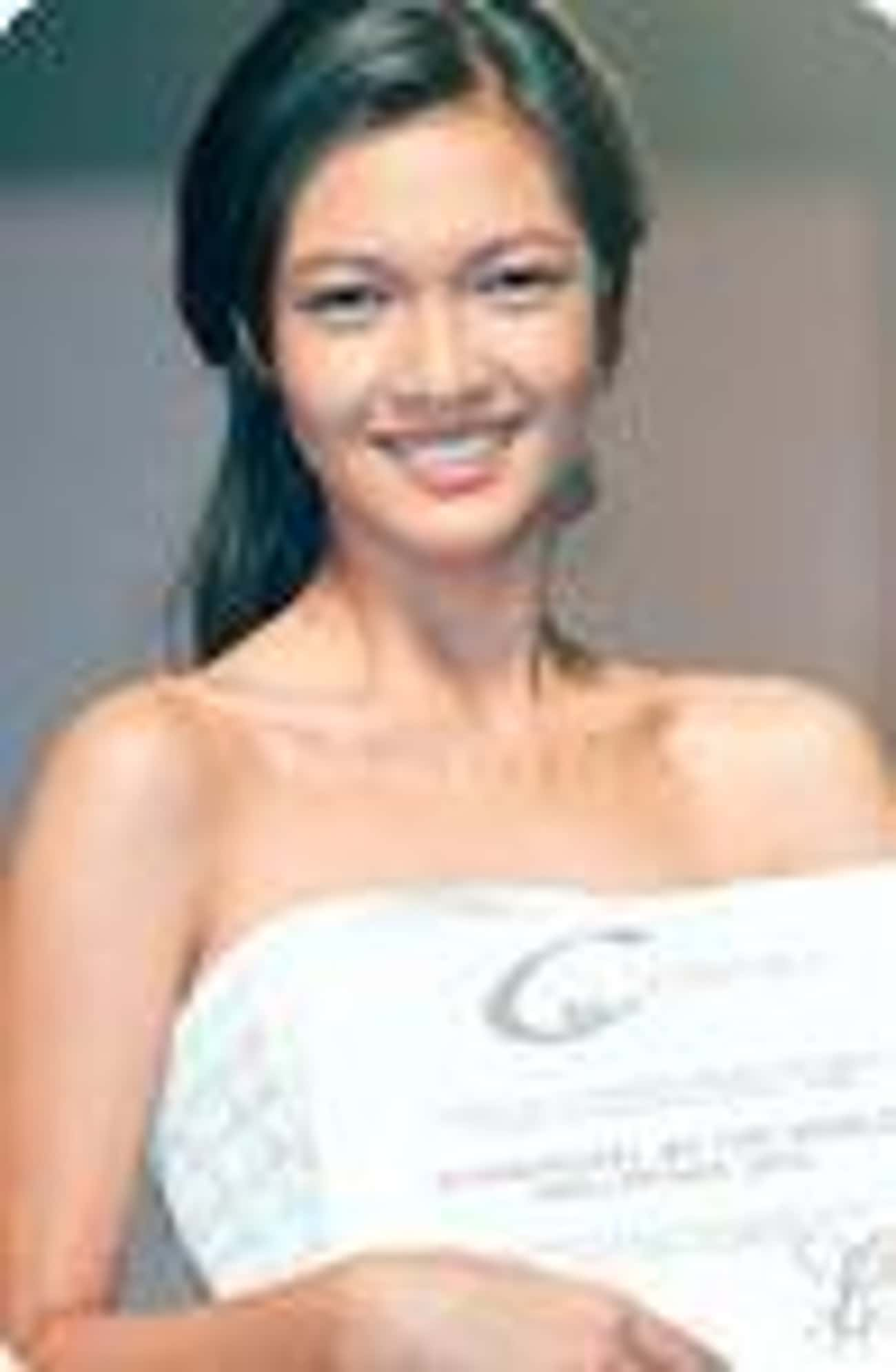 Charo Ronquillo is listed (or ranked) 4 on the list Famous Fashion Models from The Philippines