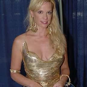 Chase Masterson is listed (or ranked) 14 on the list General Hospital Cast List