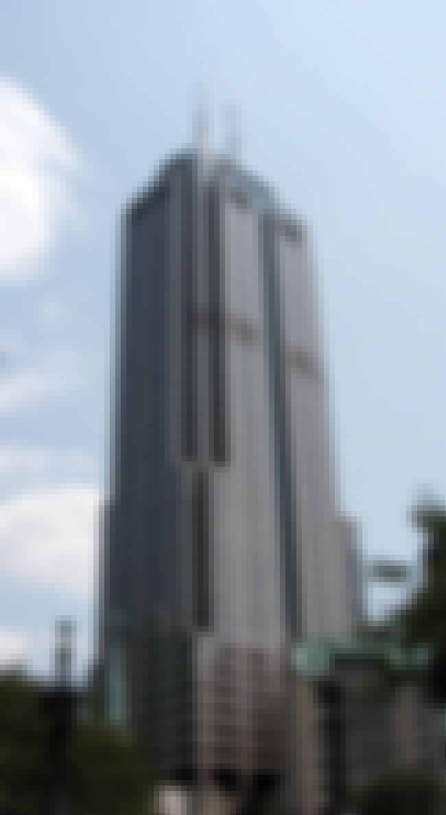 Chase Tower is listed (or ranked) 1 on the list List of Hugh Stubbins Jr. Architecture