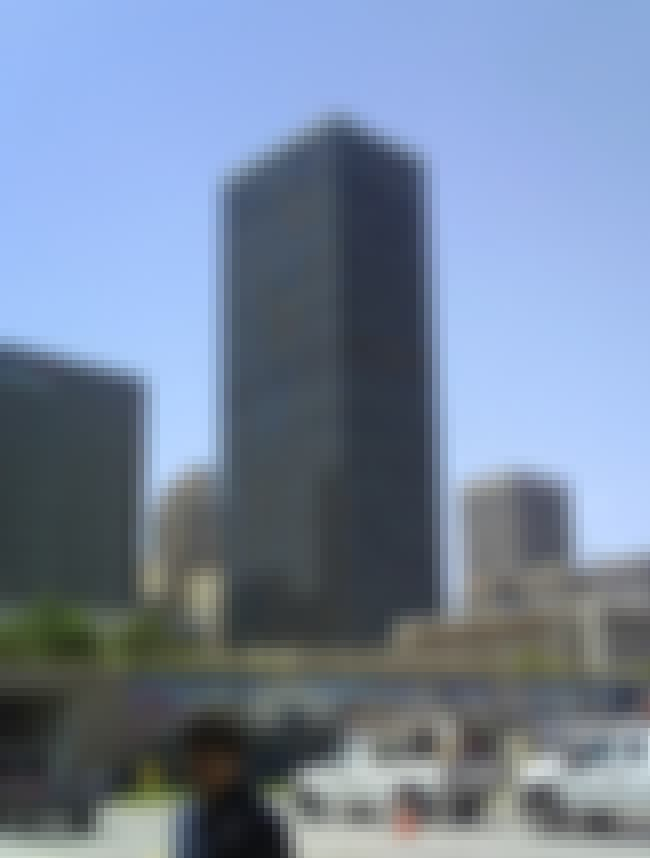 Chase Tower is listed (or ranked) 1 on the list List of Famous Oklahoma City Buildings & Structures