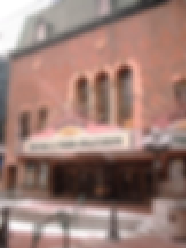 Chateau Theatre is listed (or ranked) 2 on the list List of Famous Rochester Buildings & Structures