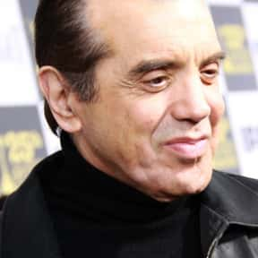 Chazz Palminteri is listed (or ranked) 21 on the list Famous People From The Bronx