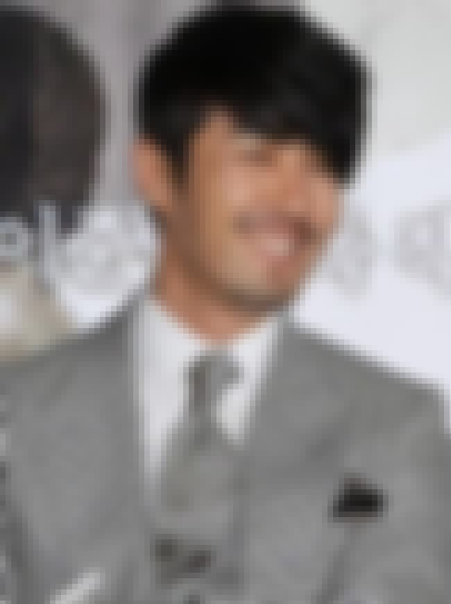 Cha Seung-won is listed (or ranked) 1 on the list Athena: Goddess of War Cast List