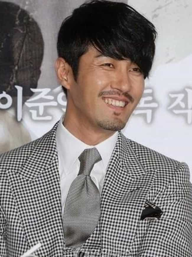 Cha Seung-won is listed (or ranked) 3 on the list Famous Sungkyunkwan University Alumni