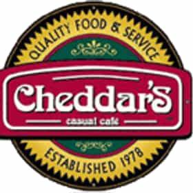 Cheddar's Casual Café