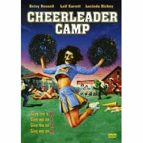 Cheerleader Camp