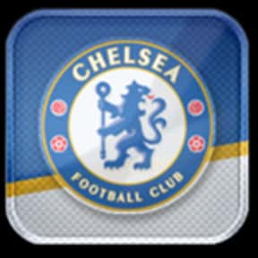 Chelsea F.C. is listed (or ranked) 10 on the list The Best Current Soccer (Football) Teams