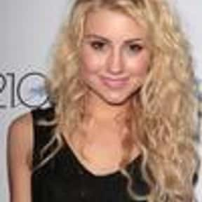 Chelsea Kane is listed (or ranked) 6 on the list Full Cast of Bratz: The Movie Actors/Actresses