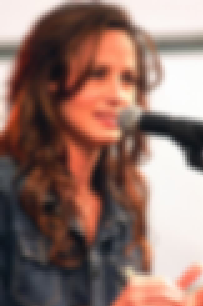 Chely Wright is listed (or ranked) 3 on the list The Top 10 People Out of the Closet in 2010