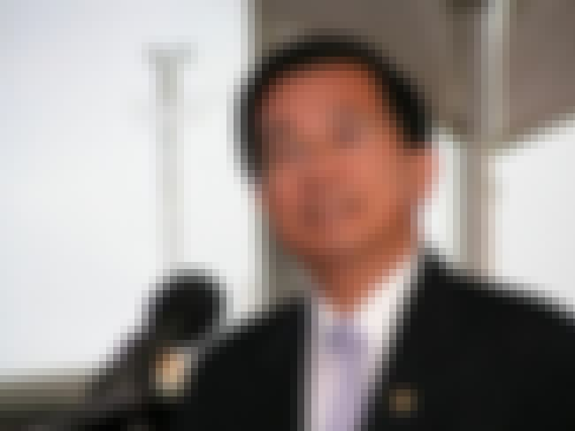 Chen Shui-bian is listed (or ranked) 2 on the list Famous Politicians from Republic of China
