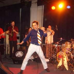 Cherry Poppin' Daddies is listed (or ranked) 7 on the list The Best Musical Artists From Oregon
