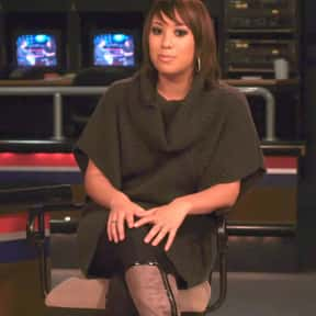Cheryl Burke is listed (or ranked) 5 on the list Famous People Named Cheryl