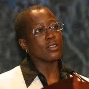 Cheryl Dunye is listed (or ranked) 24 on the list Famous People Named Cheryl