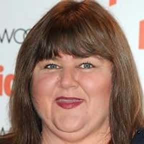 Cheryl Fergison is listed (or ranked) 18 on the list Famous People Named Cheryl