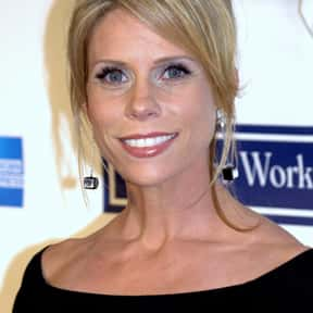 Cheryl Hines is listed (or ranked) 4 on the list Famous People Named Cheryl