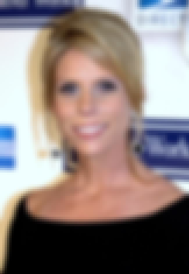 Cheryl Hines is listed (or ranked) 4 on the list Suburgatory Cast List