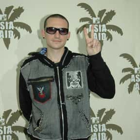 Chester Bennington is listed (or ranked) 19 on the list Famous Pisces Male Celebrities