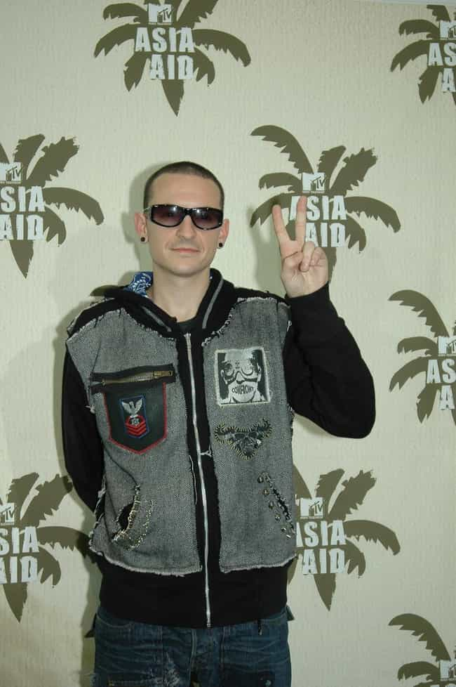 Chester Bennington is listed (or ranked) 2 on the list Famous Centennial High School Alumni