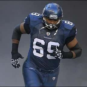 Chester Pitts is listed (or ranked) 14 on the list List of Famous Football Offensive Linemans