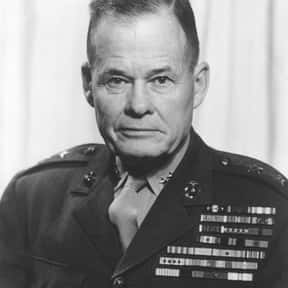 Chesty Puller is listed (or ranked) 13 on the list Legion of Merit Winners