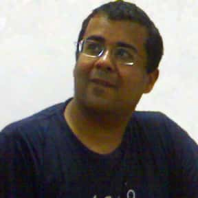 Chetan Bhagat is listed (or ranked) 15 on the list Famous Writers from India