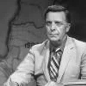 Chet Huntley is listed (or ranked) 12 on the list The Most Influential News Anchors of All Time
