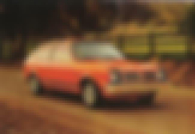 Chevrolet Chevette is listed (or ranked) 5 on the list Full List of Chevrolet Models
