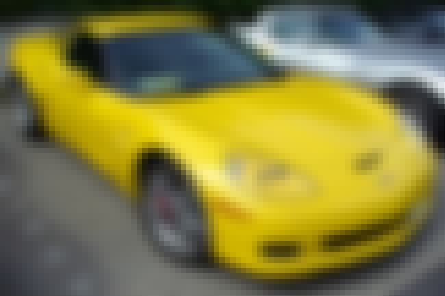 Chevrolet Corvette is listed (or ranked) 2 on the list The Best Road Trip Cars