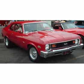 Chevrolet Chevy II / Nova
